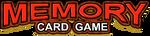 Memory Card Game Logo