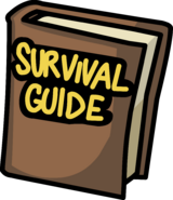 Survival Guide Icon