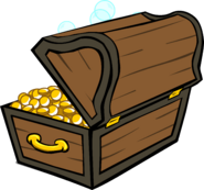 Treasure Chest ID 305 sprite 016