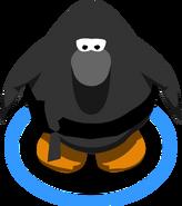 Ninja Outfit IG