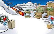 April Fools' Party 2019 Ski Village
