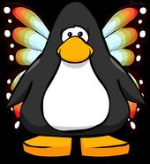 Butterfly Wings PC