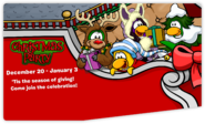 Christmas party sneak peek login 2