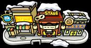 Plaza Map Icon