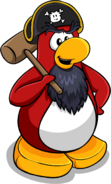 Rockhopper's Fair Background Artwork