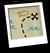 Treasure Map Background Icon