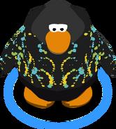 Black Whirlpool Snowsuit IG