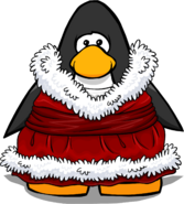 Claus-ette Outfit PC