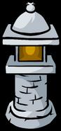 Stone Lantern sprite 002