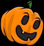 Wall Pumpkin sprite 002