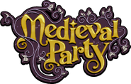Medieval Party 2020 Logo