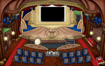 Penguin Play Awards 2018 Stage