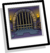 Cave Gate Background Icon