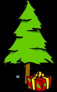 Large Christmas Tree sprite 002