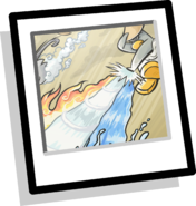 Sensei's Elemental Giveaway Icon