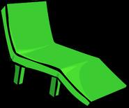 Green Deck Chair sprite 006