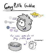 Grey Puffle Guidline