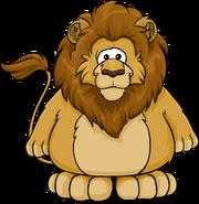 Lion Costume PC