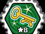 Puzzle Pro Stamp
