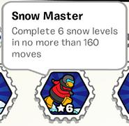 SnowMaster SB