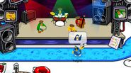 Waddle On Party Sneak Peek