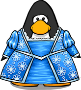 Grumpunzel's Dress PC