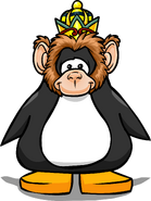 Monkey King Mask PC