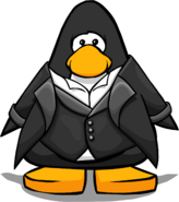 Tuxedo PC