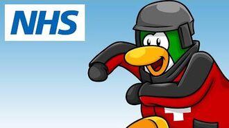 🔴 Club Penguin Rewritten DEVCAST 6 CHARITY LIVE-STREAM NHS