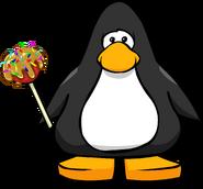 Candy Apple PC