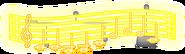 Musical Motif sprite 007
