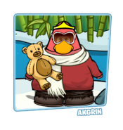 Featured Fashions - Akgrin - Club Penguin Rewritten
