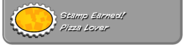 Pizza Lover earned