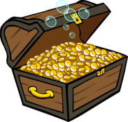 Treasure Chest ID 305 sprite 031