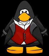 Fancy Tuxedo PC