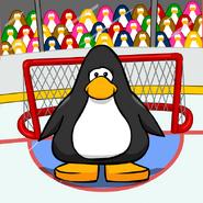 Hockey Background PC