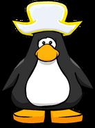 White Admirals Hat PC