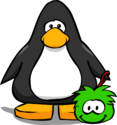 Green Puffle PC