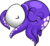 Inky Squid Hug