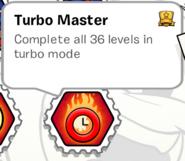 Turbo Master SB