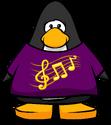 Classical T-Shirt PlayerCard