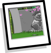 Secrets of the Bamboo Forest Background Icon