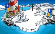 Winter Party 2019 Beach