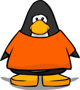 Orange Shirt PC