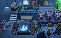 Recon Room