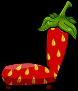 Strawberry Seat sprite 003