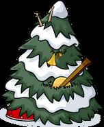 Instrument Tree