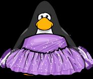 Lavender Gown PC