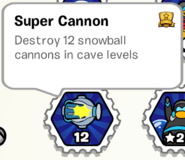 SuperCannon SB