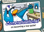 Tour Guide PC